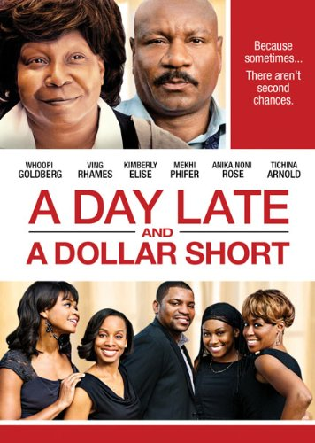 "Перевод выражения ""a day late and a dollar short"""