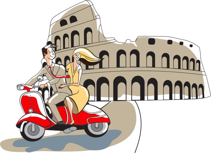 Перевод документов на итальянский язык