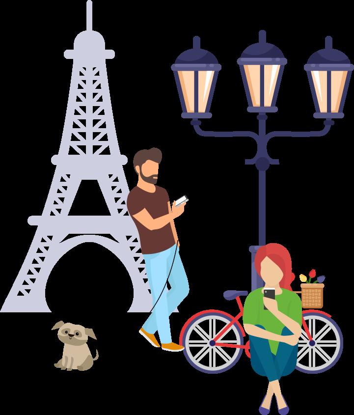 Перевод документов на французский